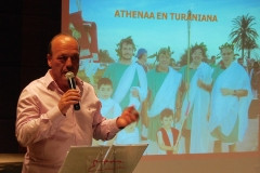 2010 Asociación Athenáa El Ejido