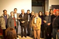 2012 Museos de Terque