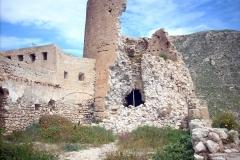 2010 Castillo de San Pedro