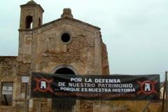 2012 Cortijo del Fraile
