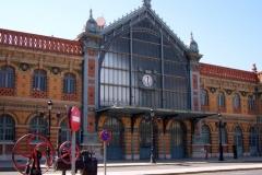 2013 Estación_de_ferrocarril