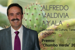 2016 Alfredo Valdivia