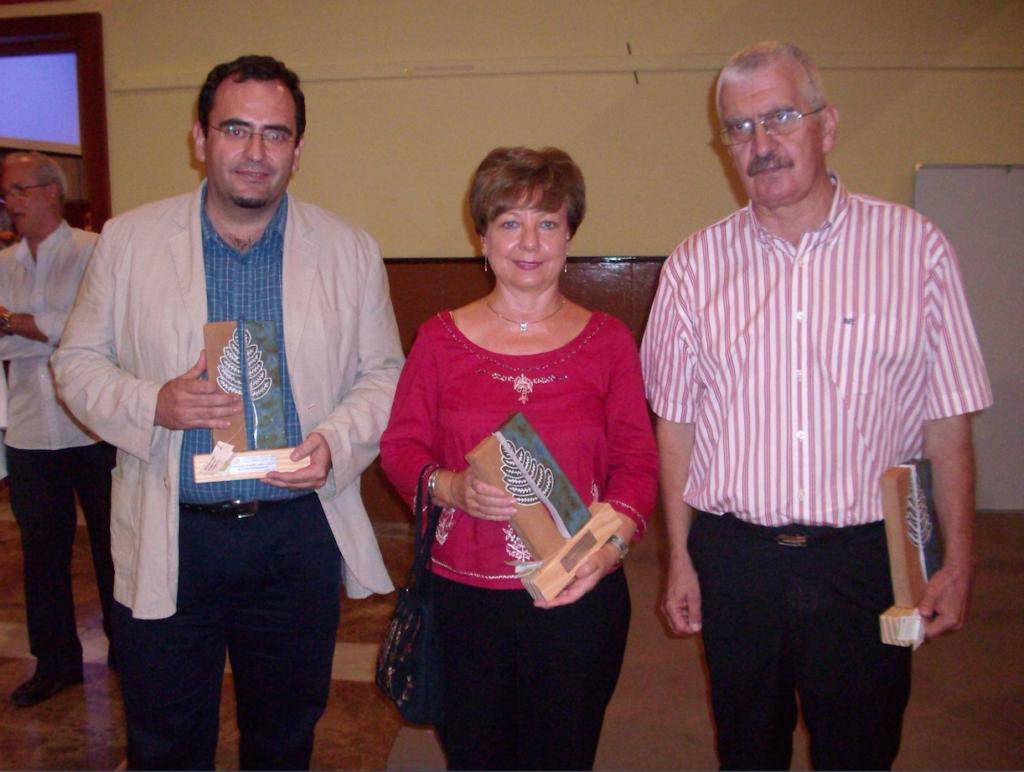 Premio DUNA 2009