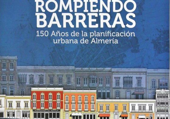 ROMPIENDO BARRERAS cartel