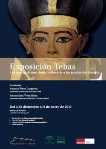 Cartel-Tebas