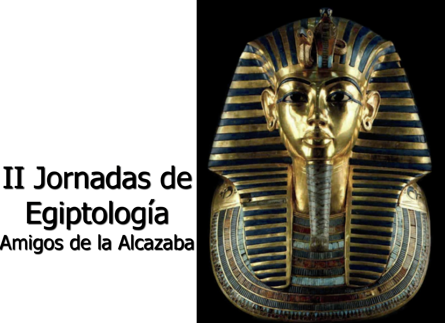 Jornadas Efiptologia