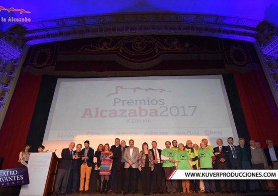 X Premios