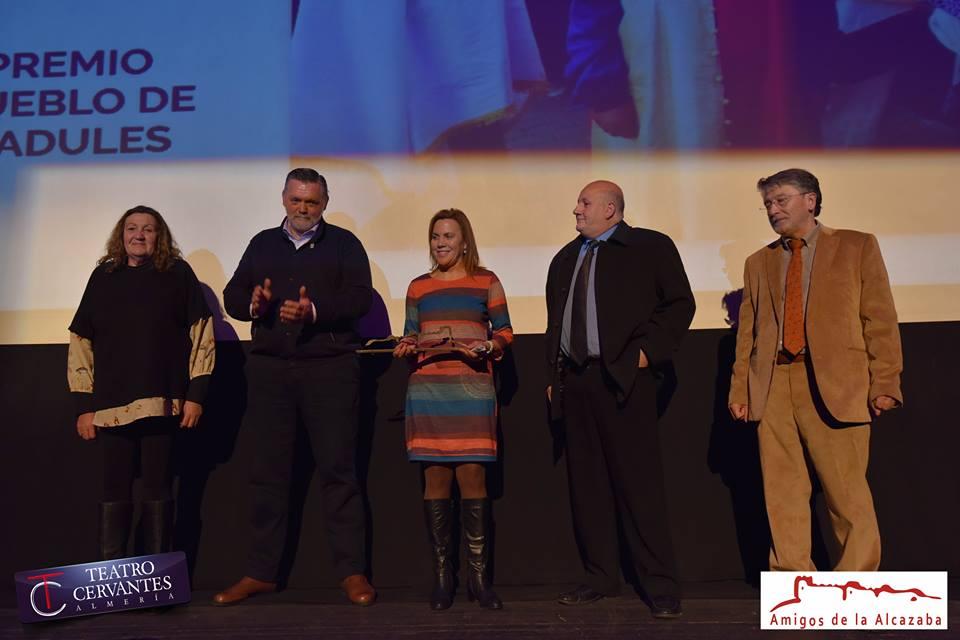 X Premios Padules