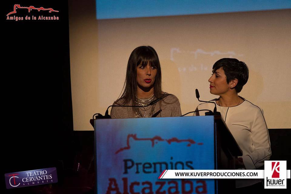 1X Premios Marta y Lola