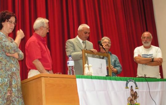 2006 Asociación de Amigos del Castillo de Vélez Blanco