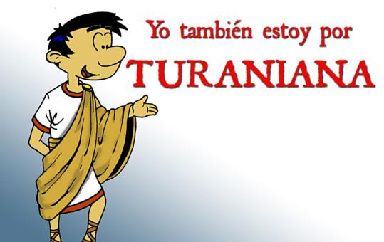 Unidos por Turaniana