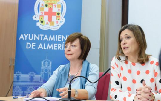2016. Ayuntamiento de Almería