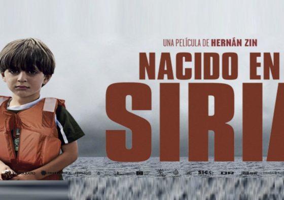 CINE NACIDO EN SIRA