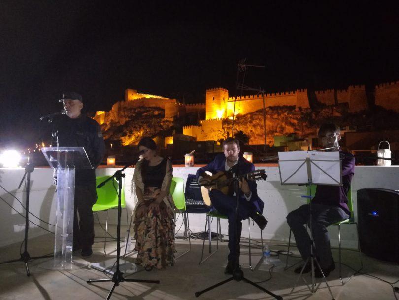 POESIA Y MUSICA