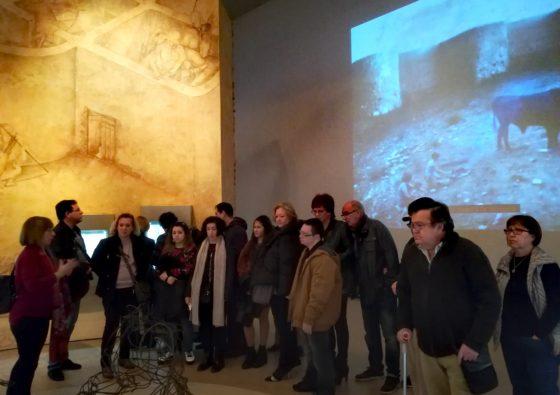 MUSEO A TODA VELA