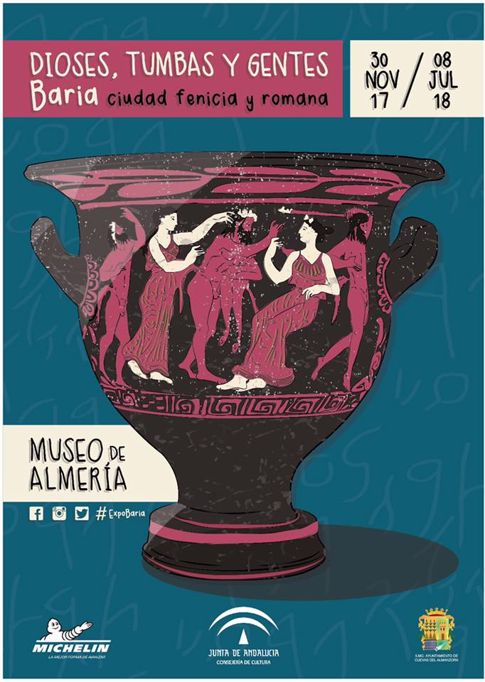 BARIA Museo Almería