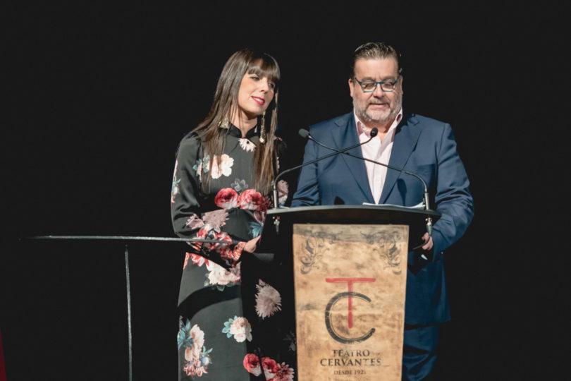 Marta Rodríguez y Alfredo Casas