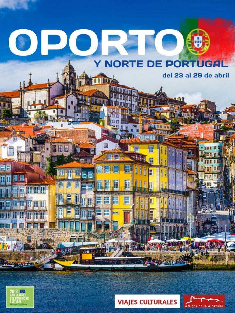 OPORTO N. PORTUGAL cartel