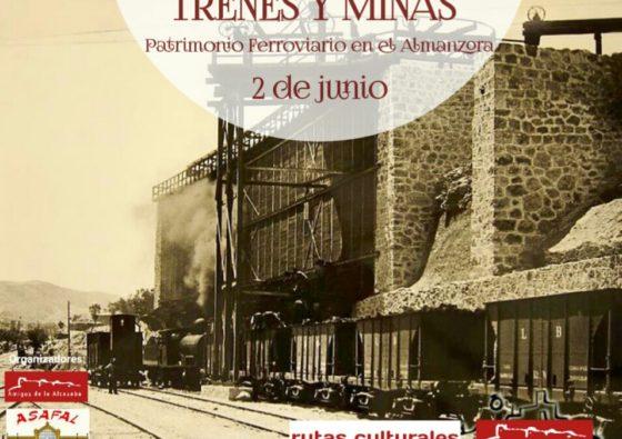 TRENES Y MINAS
