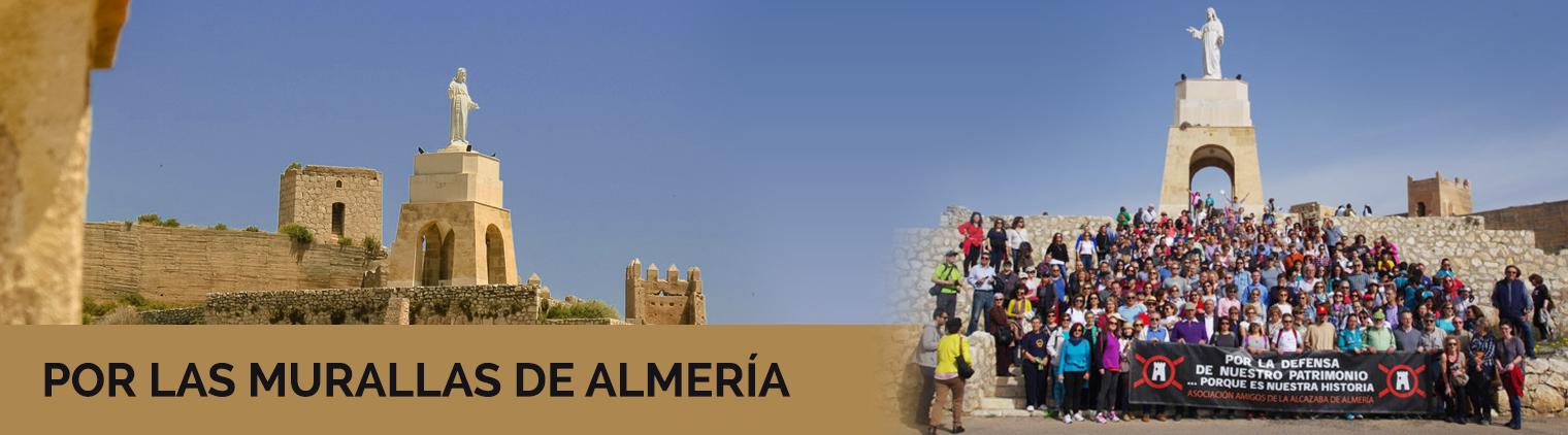 Por-las-murallas-de-Almería-Amigos-de-la-Alcazaba