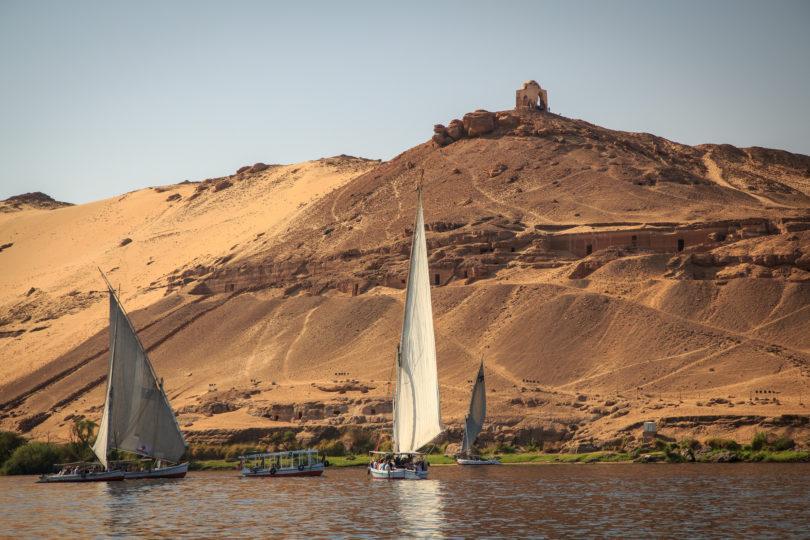 EGIPTP ASWAN