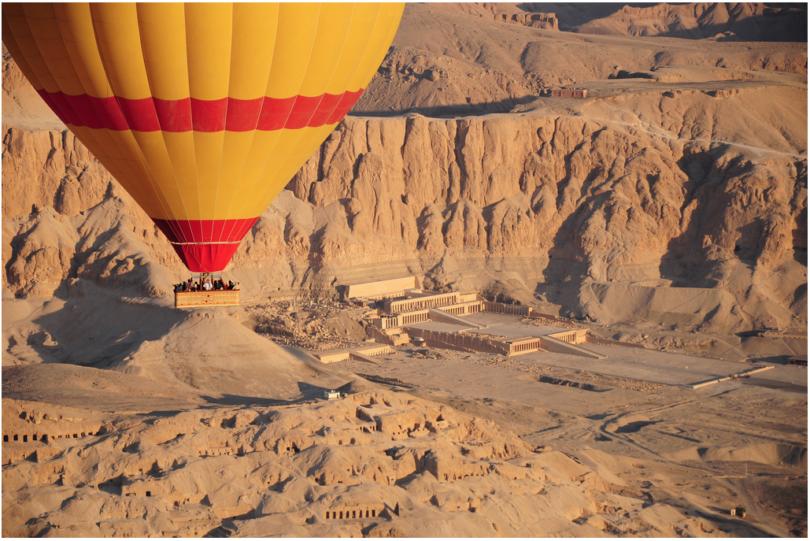 EGIPTO GLOBO