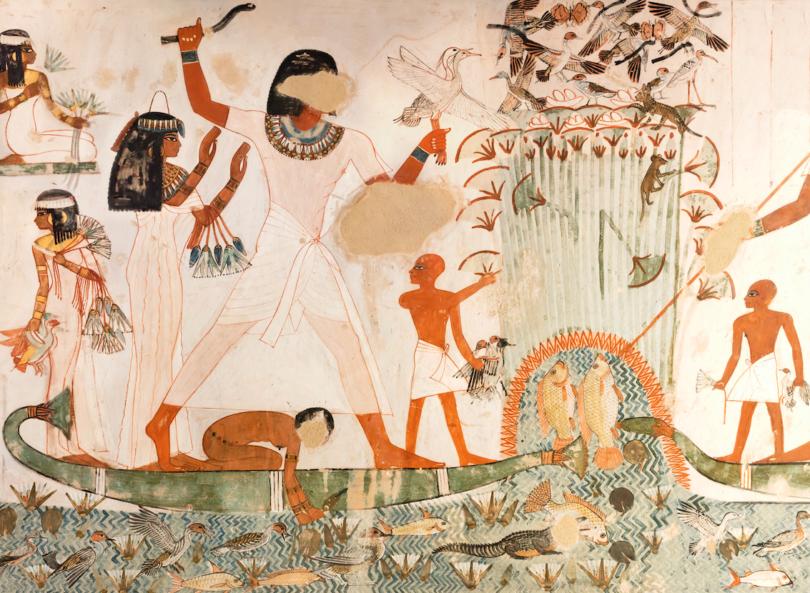 EGIPTO MENNA