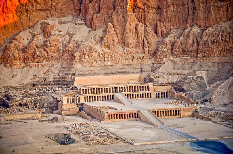 EGIPTO HATSHEPSUT