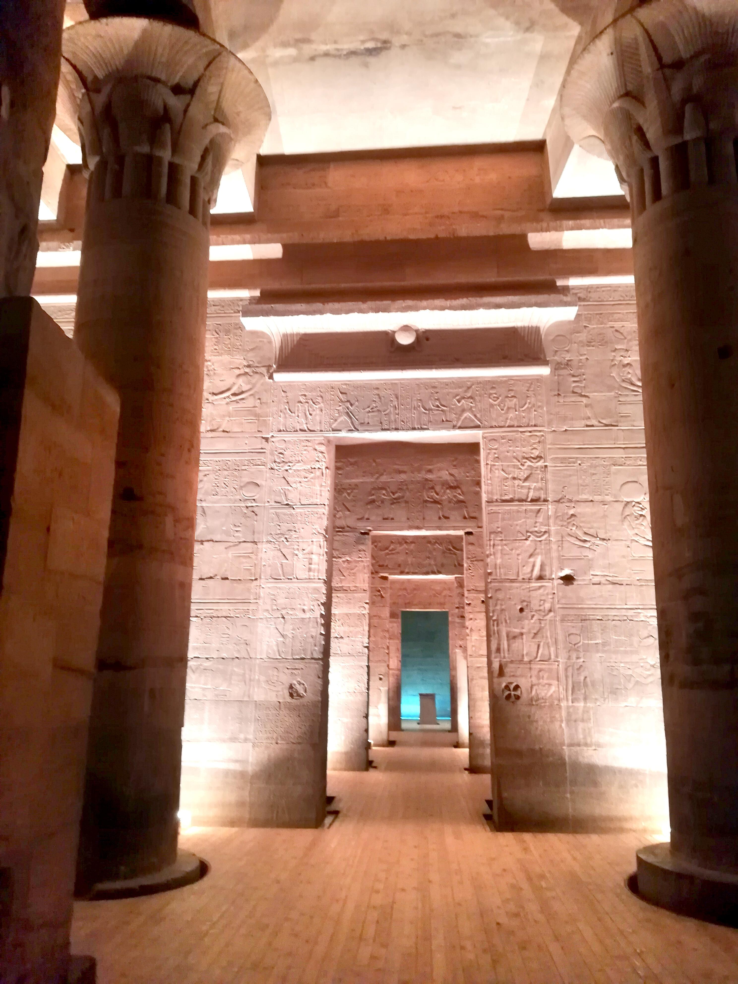 EGIPTO FILE
