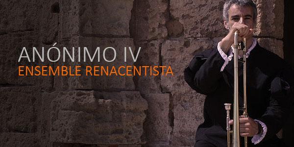 MORISCOS ANONIMO IV