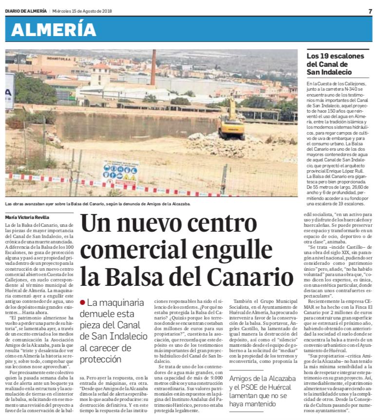 Diario Almeria