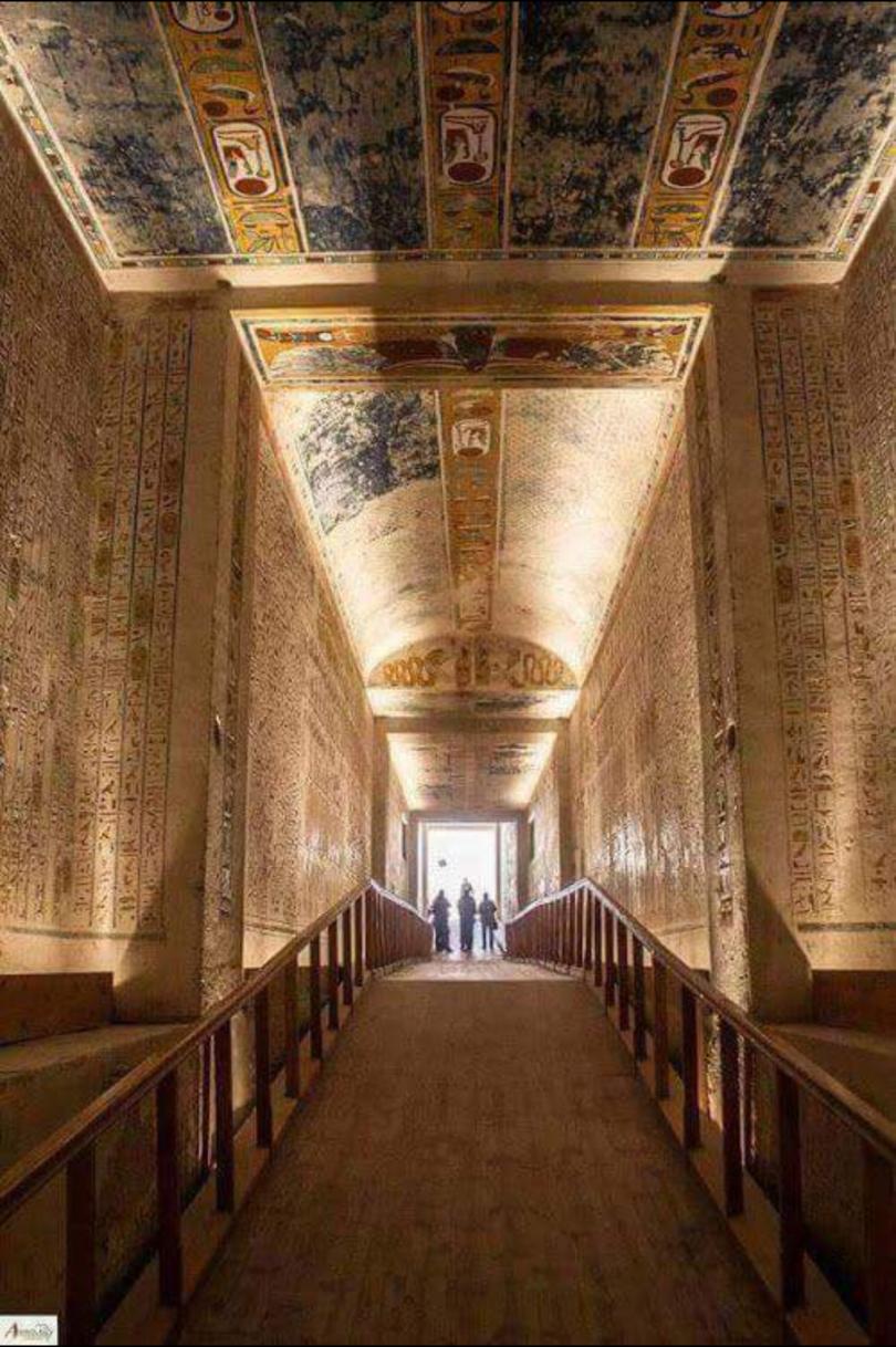 EGIPTO 2019