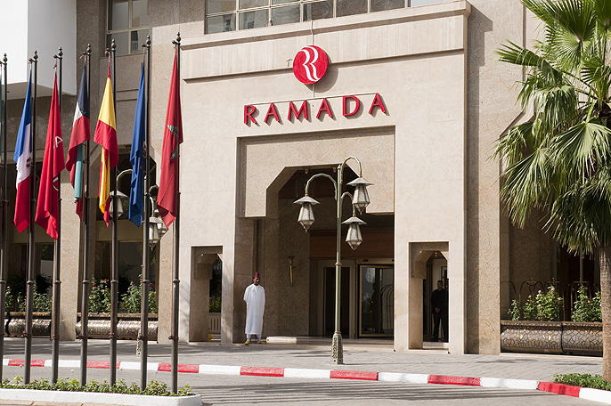 FEZ HOTEL RAMADA