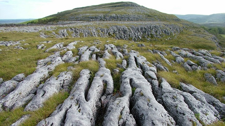 IRLANDA Burren-Irlanda1