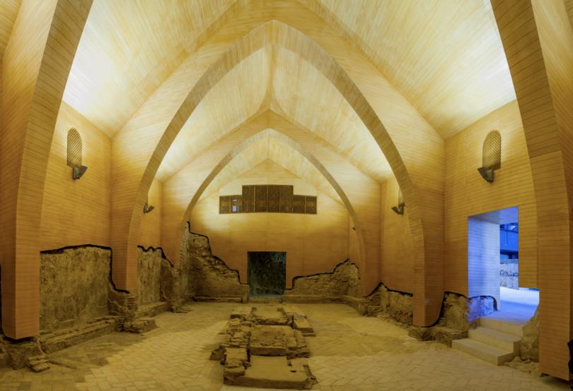 LORCA Judería Sinagoga