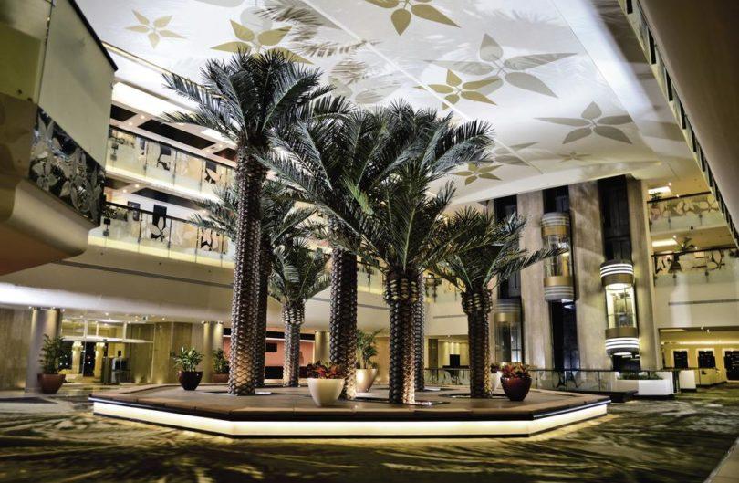 EGIPTO Mövenpick Resort