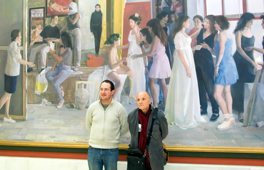 OLULA MUSEO IBÁÑEZ